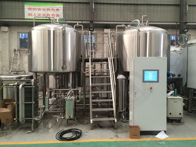 20BBL Brewery Machinery